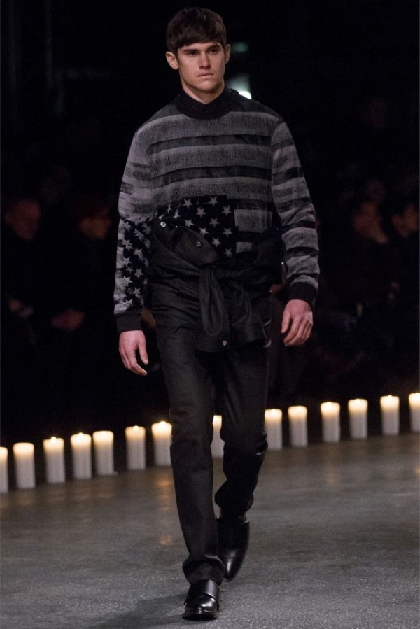 Givenchy-Fall-Winter-2013-2014-Menswear-27-600x899