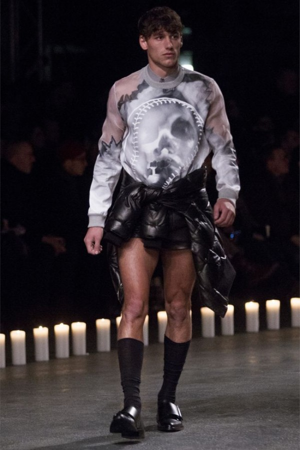 Givenchy-Fall-Winter-2013-2014-Menswear-35-600x899