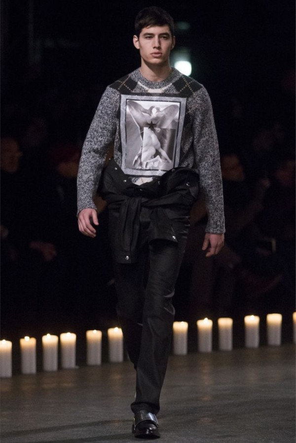 Givenchy-Fall-Winter-2013-2014-Menswear-5-600x899