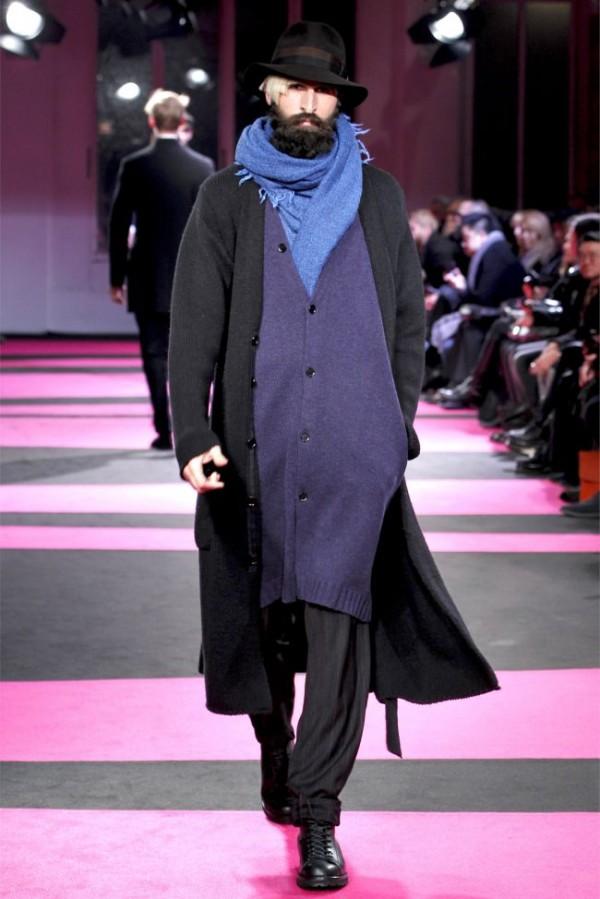 Yohji-Yamamoto-Fall-Winter-2013-2014-Menswear-8-600x899