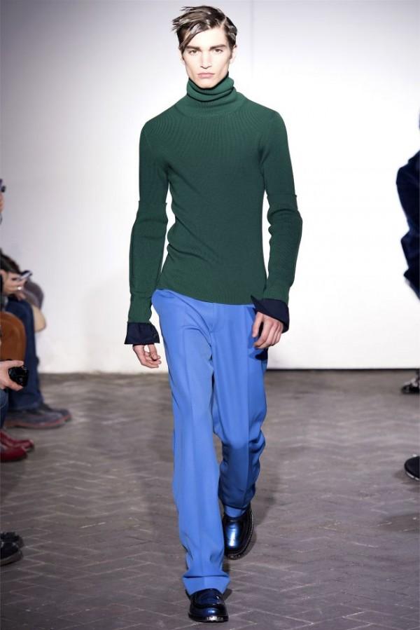 Raf-Simons-Fall-Winter-2013-2014-Menswear-4-600x899