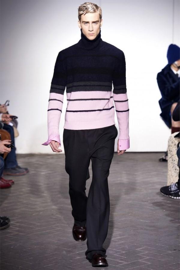Raf-Simons-Fall-Winter-2013-2014-Menswear-5-600x899