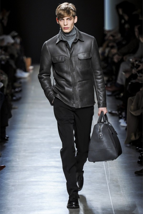 Bottega-Veneta-Fall-Winter-2013-2014-Menswear-19-600x899